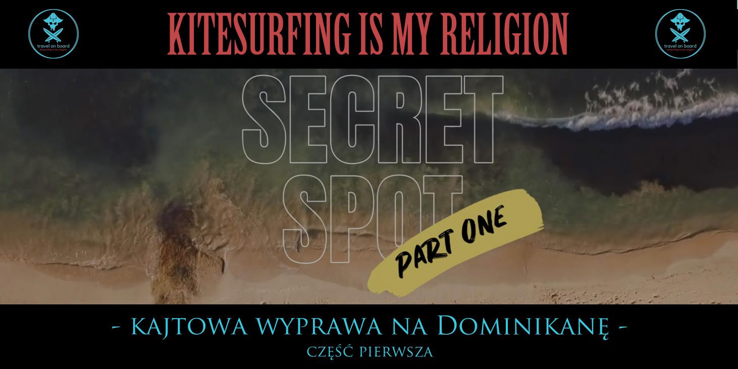 dominikana kitesurfing wyjazdy