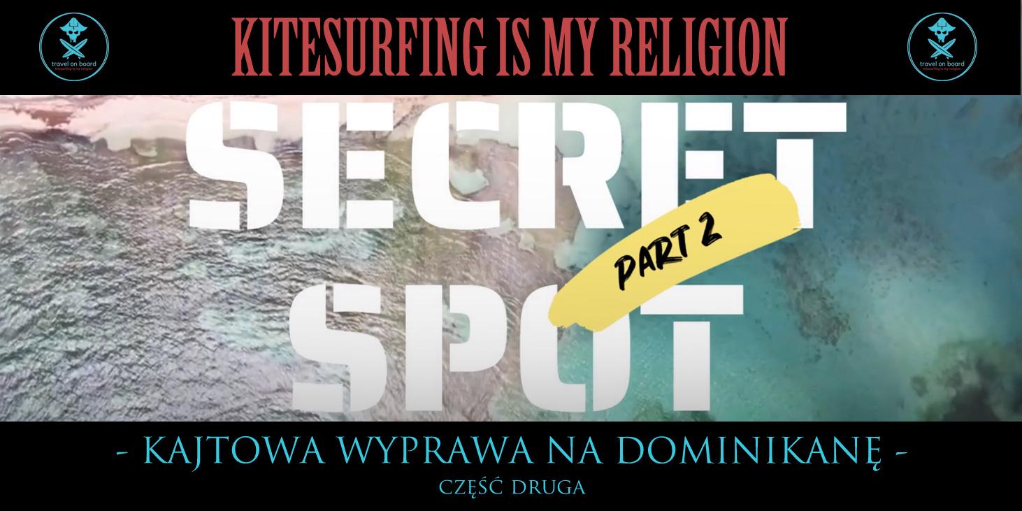 dominikana kitesurfing wyjazdy polska baza